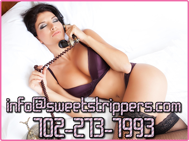 Contact Sweet Strippers
