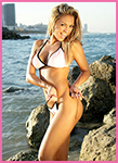 Beautiful Female Stripper Adrina is Available for Bachelor Parties in Las Vegas