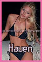 Haven - Las Vegas Stripper Beauty