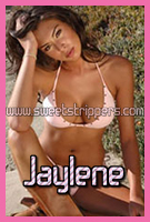 Jaylene - Bachelor Party Stripper